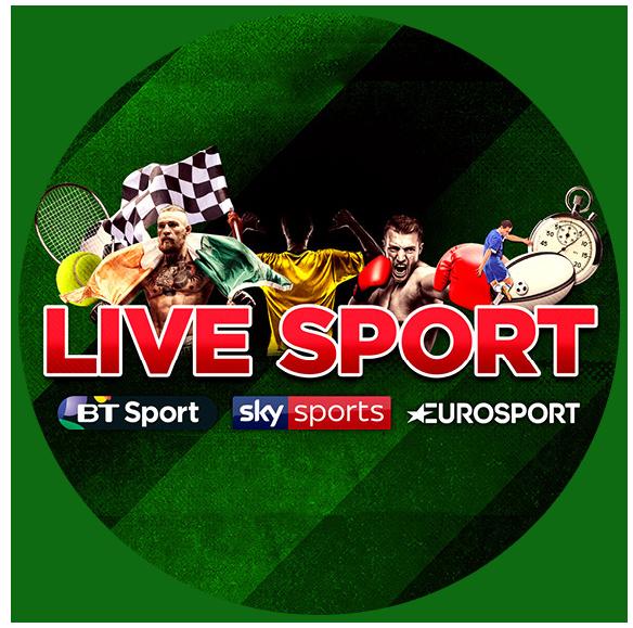 Live Sport Albir Costa Blanca