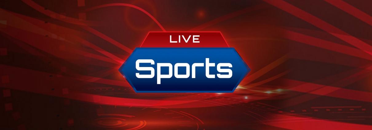 Live Sport the Church