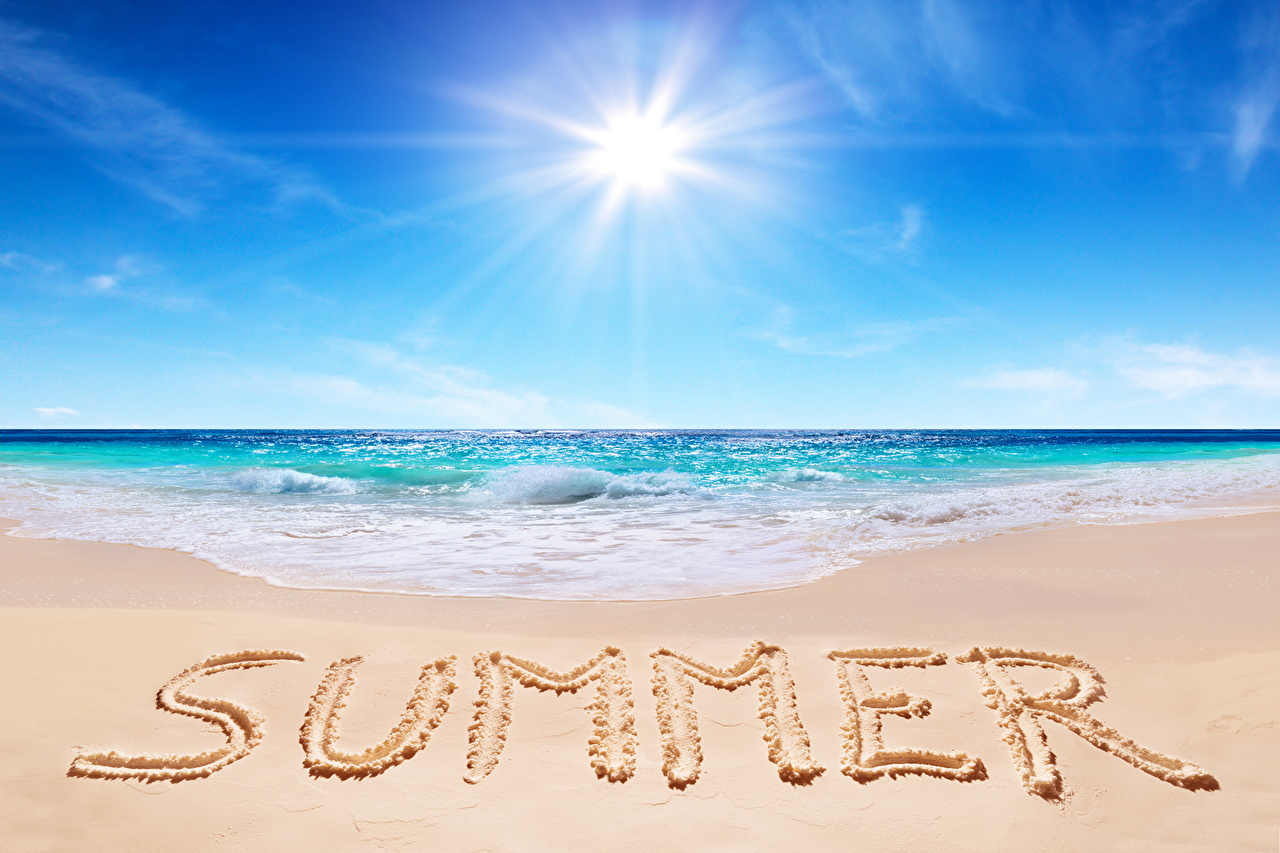 Is SUMMER about to truly start? - The Church Irish Bar Albir